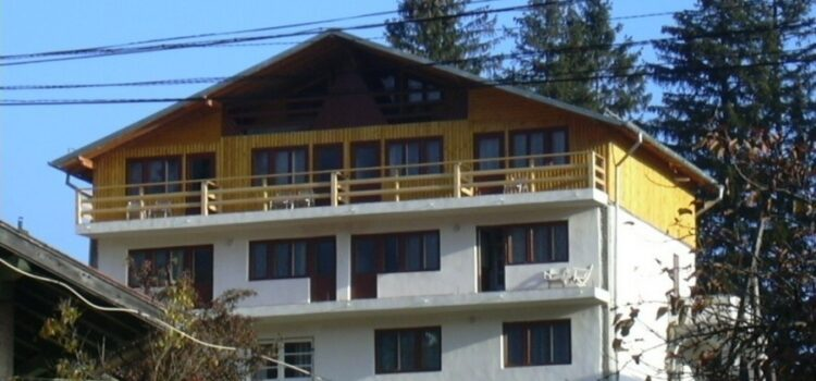 Vila Montaniard