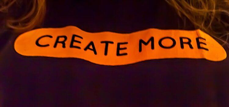 createmore
