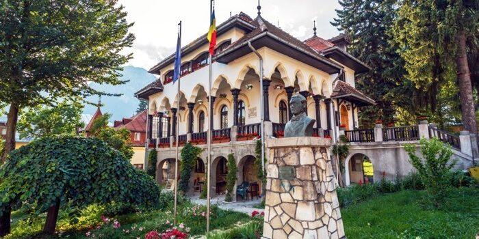 Muzeul Cezar Petrescu