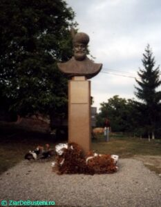 Varbila-bust-Mihai-Viteazul