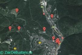 Harta-obiective-sinaia