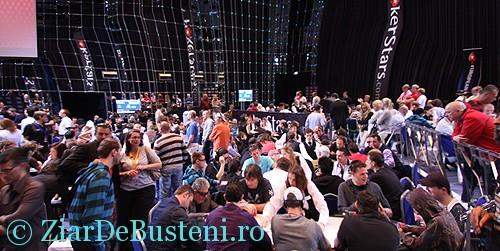Monte-Carlo-Poker