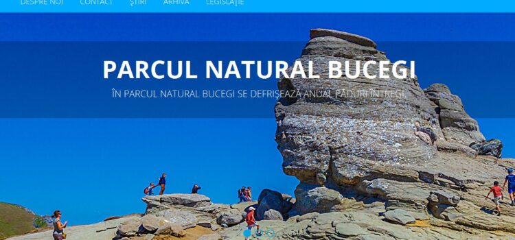 Parcul Natural Bucegi – parculnaturalbucegi.ro