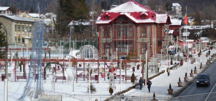 Pârtia Kalinderu, Casa Otto Schiel, un nou viitor pentru Bușteni