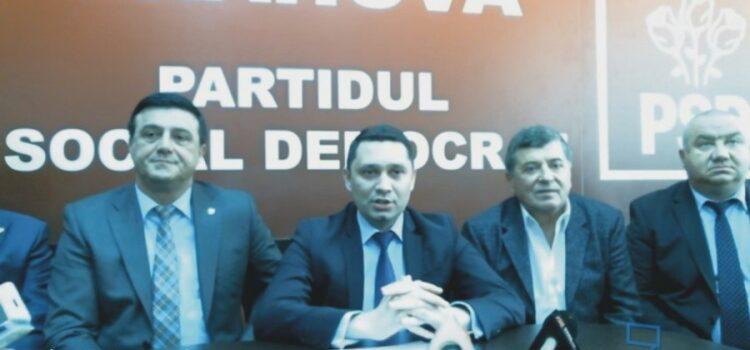 PSD-ul are un Primar Reformat – Emanoil Savin