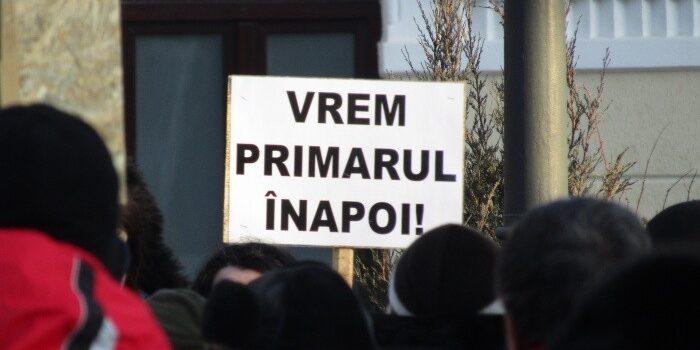Sinaia ar trebui să-l aibă pe Vlad Oprea in Primărie