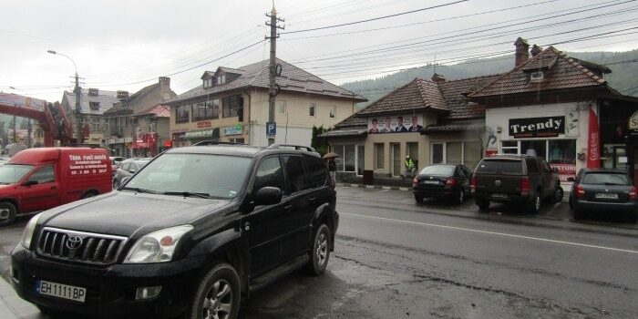 Ce faci la Bușteni când plouă