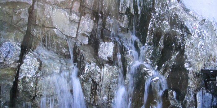"""Aquatique, """"apa vieții"""", 10 ani de existență la Bușteni"""