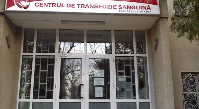 APEL UMANITAR – Campania de donare sânge pentru o doamnă din Bușteni