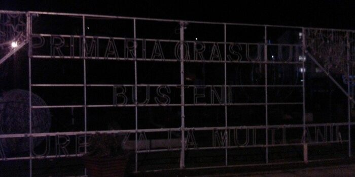 Feerie stinsă la Bușteni și se deschide oficial Pârtia Kalinderu, foto și tarife
