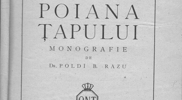 Bușteni 110 – Poiana Țapului