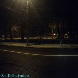 Feeria luminii stinse, taxe locale mărite și ședință de Consiliu Local la Bușteni