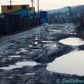 Ședință ordinară in 28.02.2019, ordinea de zi, votul și despre … noroaiele și gropile din Piatra Arsă