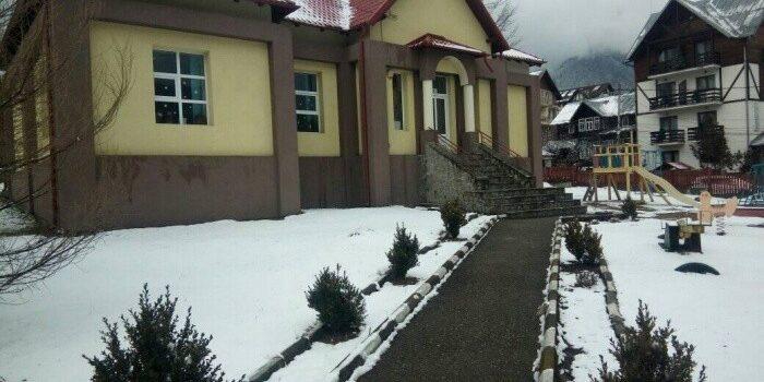 Grădinița din Poiana Țapului nu va fi mutată