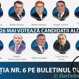 Oferta electorală ALDE – Interviu cu Alin Rotaru –PREȘEDINTE INTERIMAR  ALDE BUȘTENI