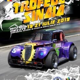 Trofeul Sinaia – ediția a XI-a – 19 – 21 iulie 2019