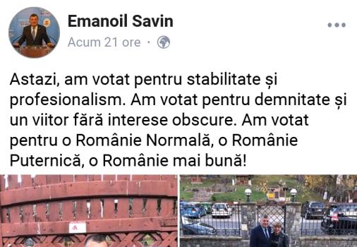 Rezultatele prezidențialelor la Bușteni – Cum s-a votat