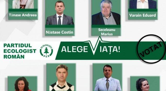 Alegeri locale 2020 Bușteni. In lupta pentru Consiliul Local a intrat și P.E.R.