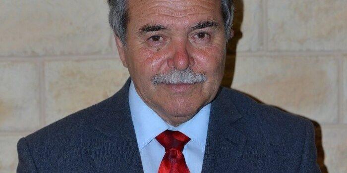 Alegeri locale 2020 Busteni – Prezentarea candidatului P.R.M – Toma Andronel