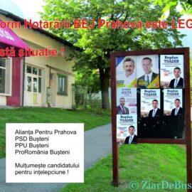 neVINOVATUL candidat – partea II-a  – Cutia Pandorei a fost deschisă