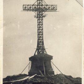 Bușteniul de Ziua Sfintei Cruci